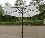 Formosa Covers 9ft Umbrella Replacement Canopy
