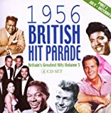 1956 British Hit Parade Part 2 Jul -Dec