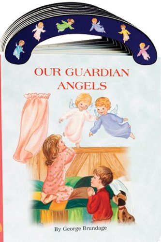 Our Guardian Angels (St. Joseph Board Books)