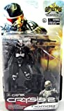 Crysis 2 Super Poseable Action Figure Nomad Nanosuit 1.0 by Toy Wars