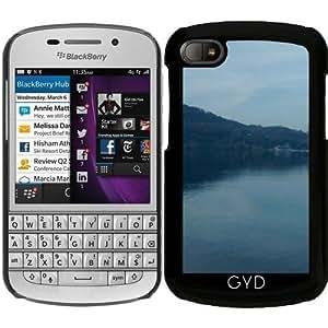 Funda para Blackberry BB Q10 - El Lago Annecy 6 by Cadellin