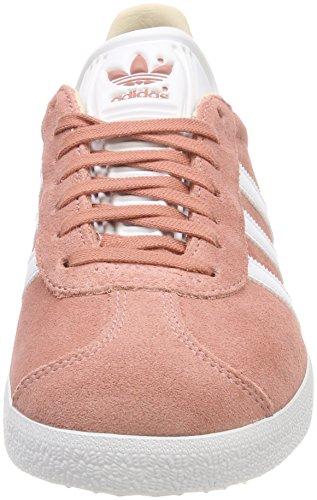 W Femme De Rose Adidas Gazelle roscen Fitness Ftwbla Chaussures 000 5wF6Xq