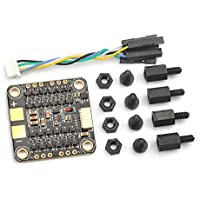 DShot BLHeli 4-in-1 12A Brushless ESC 2-4S 30x30mm Ultra Light 4x12A ESC for Micro Racing Drones