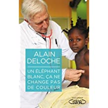 UN ELEPHANT BLANC  CA NE CHANGE PAS DE COULEUR