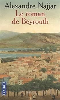Le roman de Beyrouth par Najjar