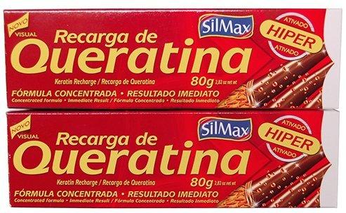 Embelleze Keratin Recharge Recarga de Queratina Cream for Dr
