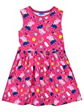 Peppa Pig Girls Dress 8