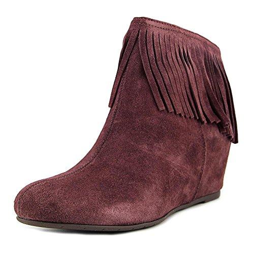 Comfortiva Riverton Women US 7 W Burgundy Ankle Boot