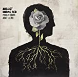51QMkpeF8hL. SL160  - August Burns Red - Phantom Anthem (Album Review)