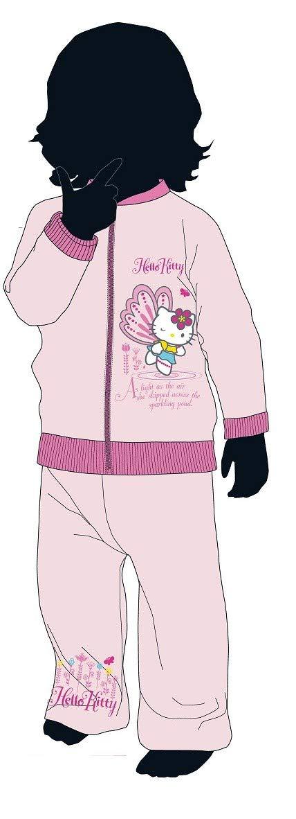Desconocido Chandal Hello Kitty niña - 3Meses: Amazon.es: Juguetes ...
