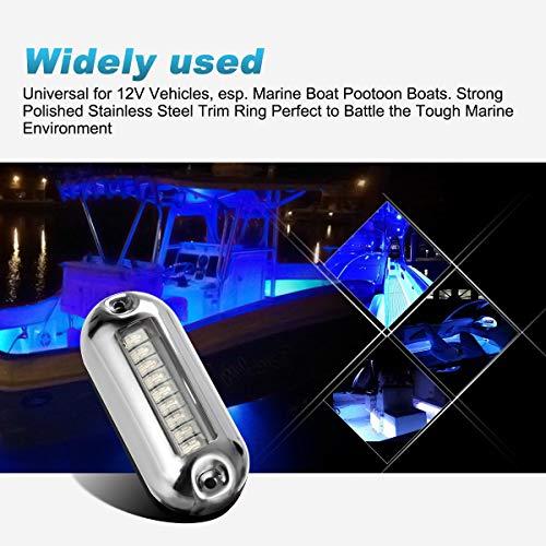 Buy blue underwater lights