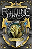 Curse of the Mummy (Fighting Fantasy)