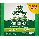 Greenies Dental Dog Treats - Teenie - 54oz