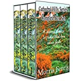 Cathedral Hills - The Complete Series Box Set: Christmas Inspirational Novels