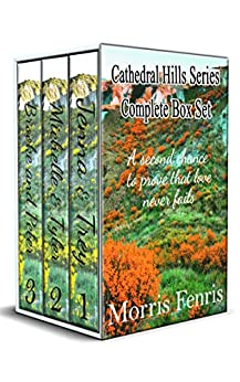 Cathedral Hills Series: Complete Box Set by [Fenris, Morris]