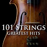 101 Strings Orchestra - Cheek to cheek
