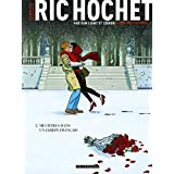 Nouvelles enquêtes de Ric Hocht Les 02  Meurtres dans un ...