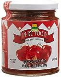 Peru Food - Rocoto (Red peppers) 7.5 oz. Product of Peru