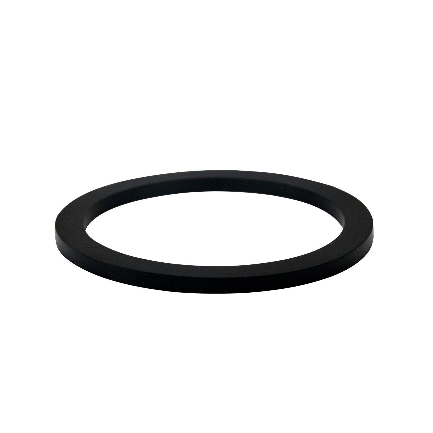 1.5 Camlock Gasket Fitting Cam Lock Hose Seal for Female Coupler 10-Pack Cam Groove Replacement Rubber Washer