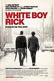 "White Boy Rick - Authentic Original 27"" x 40"" Movie Poster"