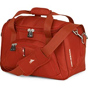 High Sierra Next Level Deluxe Tote,Redrock