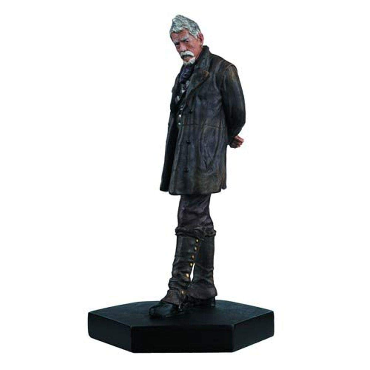 Doctor Who War Doctor  24 Collector Figure by Underground Toys