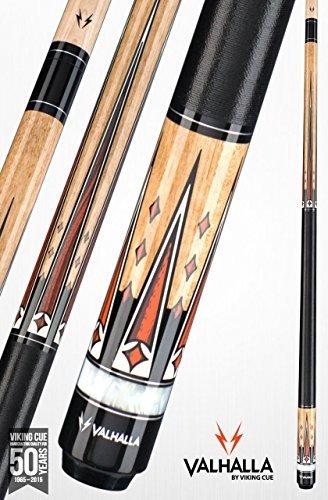 Viking Valhalla VA702 Pool Cue Stick - 18 19 20 21 oz by Viking