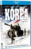 Korea: The Forgotten War 1950-1953 - Blu-ray!