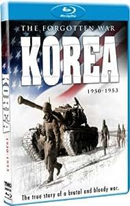 Korea: The Forgotten War 1950-1953 - Blu-ray!