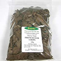 Oak Chips French Heavy Toast - 100g by