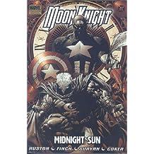 Moon Knight Volume 2: Midnight Sun Premiere HC