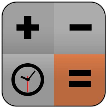 amazon com time calculator appstore for android