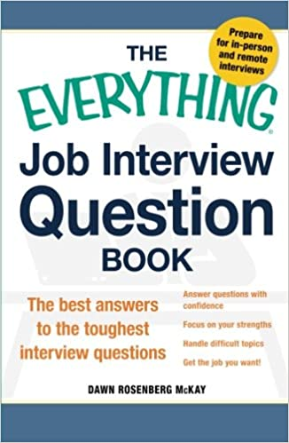 Interview books