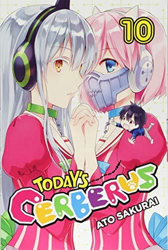 Best todays cerberus vol 10