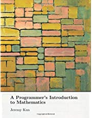 A Programmer's Introduction to Mathematics