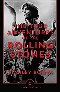 True Adventures of the Rolling Stones (Canons)