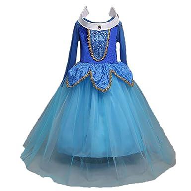 8a44ce382e03a Déguisement Princesse Fille
