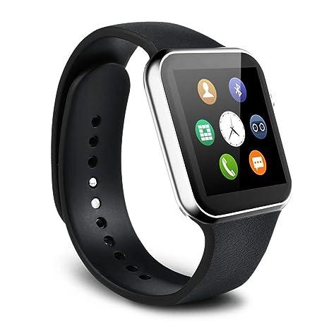 Amazon.com: Mercantil Express Reloj Inteligente Deportivo ...