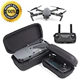 DJI Mavic Pro Waterproof Hard Carrying Case Bundle, Fantany Premium Drone Body Travel Case and Controller Hardshell Housing Bag for DJI Mavic Pro Accessories