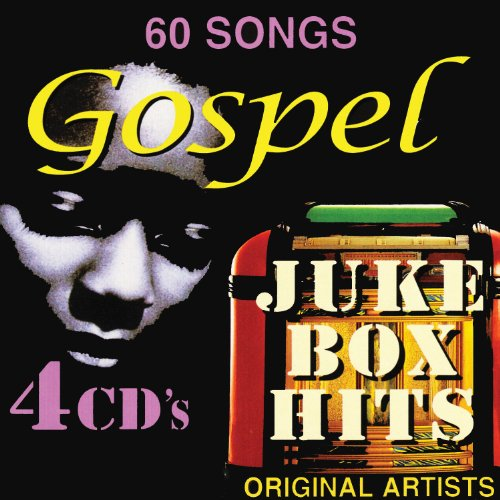 Price comparison product image Gospel Juke Box [4 CD]