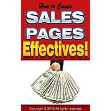 How to Create Professional Sales Pages, Squeeze Pages and Landing Pages in Minutes
