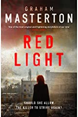 Red Light (Katie Maguire) Paperback