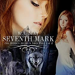 Seventh Mark: Hidden Secrets Saga, Volume 1