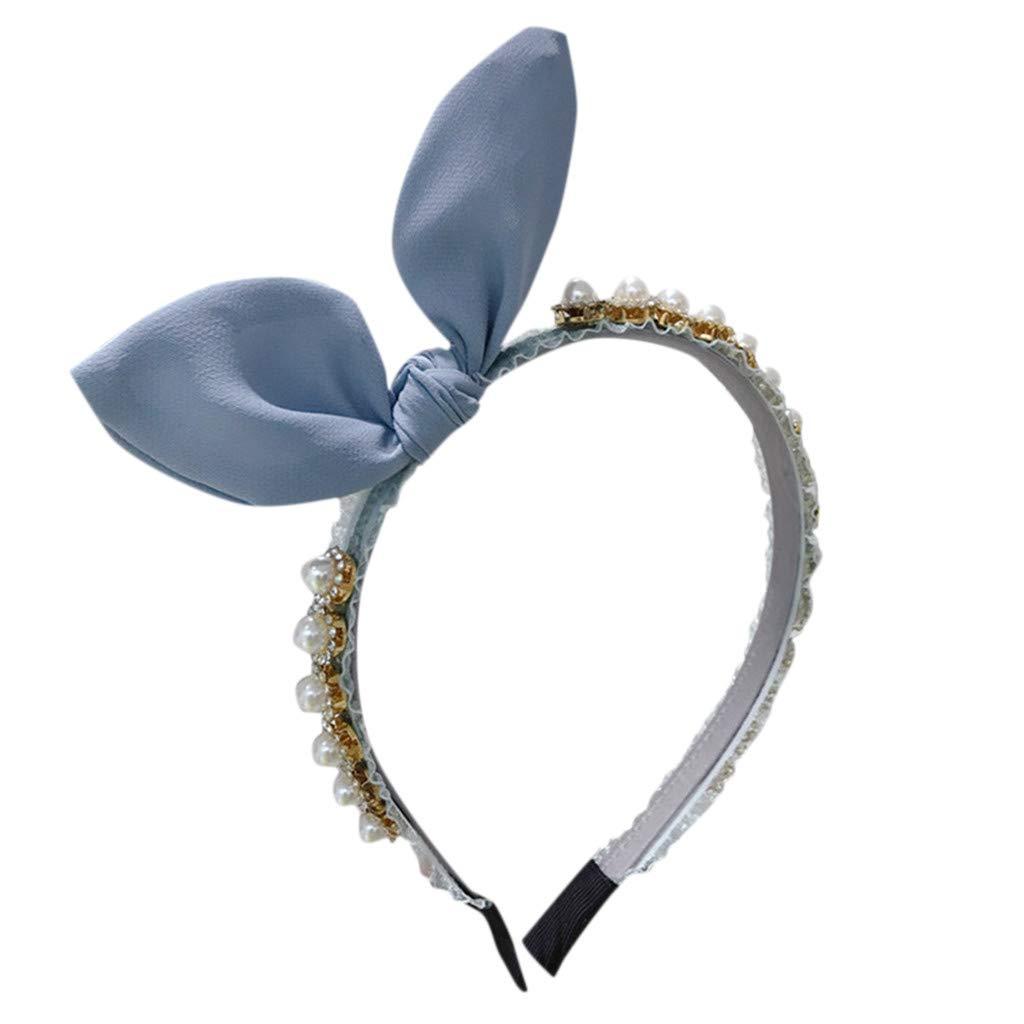 Chrystyna - Diadema para mujer con diseño de flores salvajes y ...
