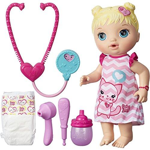 Baby Alive Better Now Bailey - Gift Online Card Macys