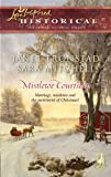 img - for Mistletoe Courtship: Christmas Bells for Dry Creek\The Christmas Secret (Love Inspired Historical) book / textbook / text book