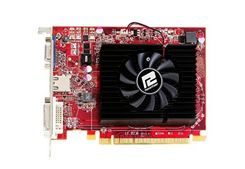 PowerColor AMD Radeon R7 250 2GB DDR3 VGA/DVI/HDMI PCI