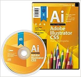 Adobe Illustrator CS5, Armado de infografias (Spanish Edition): Daniel Maldonado, Editorial Glyptodon: 9789871324774: Amazon.com: Books