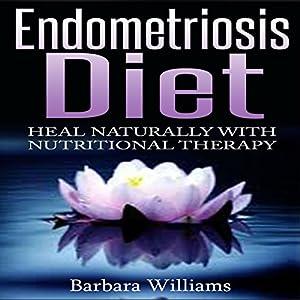 Endometriosis Diet Audiobook
