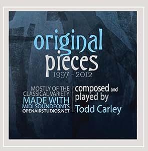 Original Pieces (1997 - 2012)